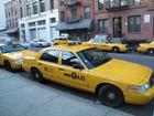 New Yorker Taxis - Foto: Hersteller