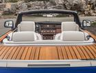 Rolls Royce Phantom Drophead Coupe- Foto: Hersteller