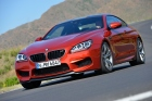 BMW 6er M6 Coupe
