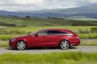 Mercedes-Benz CLS Shooting Brake  - Foto: Hersteller