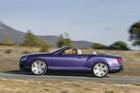 Bentley Continental GTC V8- Foto: Hersteller