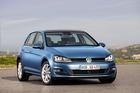 Volkswagen Golf 1.4 TSI BlueMotion