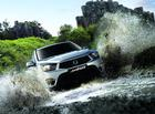SsangYong Actyon Sports 4WD - Foto: Hersteller