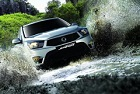 SsangYong Actyon Sports 4WD