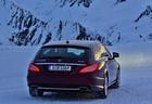 Mercedes-Benz CLS Shooting Brake 4MATIC - Foto: Hersteller