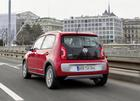 Volkswagen Cross Up - Foto: Hersteller