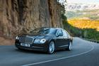Bentley Flying Spur  - Foto: Hersteller