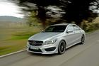 Mercedes-Benz CLA 250
