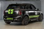 Mini All4 Dakar Winner - Foto: Hersteller