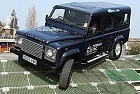 Defender Electric