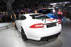 New York Autoshow - Foto: Sommer