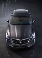 Cadillac CTS - Foto: Hersteller
