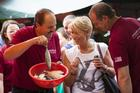 Race and Taste - Foto: Hersteller