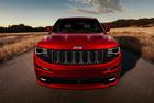 Jeep Grand Cherokee SRT-8 - Foto: Hersteller