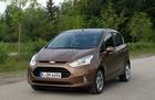 Ford B-Max 1.0 EcoBoost - Foto: Grundhoff