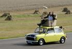 Mr. Bean�s Mini - Foto: Archiv
