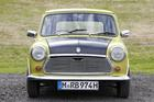 Mr. Bean�s Mini - Foto: Gomoll