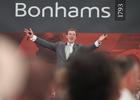 Bonhams Auktion  - Foto: Wolff