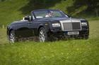 Rolls Royce Phantom Drophead Coupe  - Foto: Hersteller