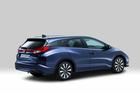 Honda Civic Tourer - Foto: