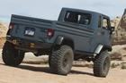 Jeep Mighty Forward - Foto: Hersteller