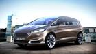 Ford S-Max Concept  - Foto: Hersteller