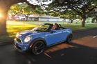 Mit dem Mini in Hawaii  - Foto: aaid