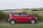 Volkswagen cross up! - Foto: Hersteller