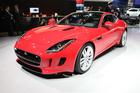 Jaguar F-Type Coupe  - Foto: Wolff