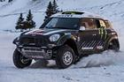 Mini All4 Racing Dakar  - Foto: Hersteller