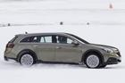 Opel Insignia Country Tourer - Foto: Hersteller