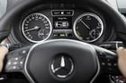 Mercedes-Benz B Electric Drive - Foto: Hersteller
