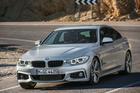 BMW 4er 428i Gran Coupe xDrive