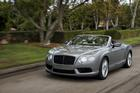 Bentley Continental GTC V8 S  - Foto: Hersteller