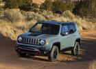 Jeep Renegade 2.0i MultiJet