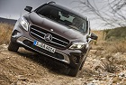 Mercedes-Benz GLA 220 CDI 4Matic