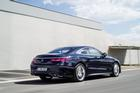 Mercedes-Benz S 65 AMG Coupe - Foto: Hersteller