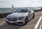 Mercedes-Benz S 63 AMG 4MATIC Coupe