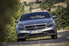 Mercedes-Benz S 63 AMG Coupe - Foto: Hersteller