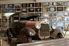 Route 66-Museum - Foto: aaid