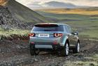 Land Rover Discovery Sport - Foto: Hersteller