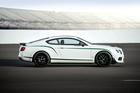 Bentley Continental GT3-R- Foto: Hersteller