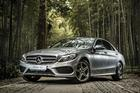 Mercedes C Chinaversion  - Foto: Hersteller