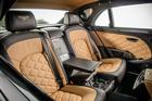Bentley Mulsanne Speed- Foto: Hersteller