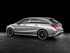Mercedes-Benz CLA Shooting Brake - Foto: Hersteller