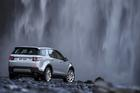 Land Rover Discovery Sport Si4- Foto: Hersteller