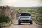 Land Rover Discovery Sport Si4 - Foto: Hersteller