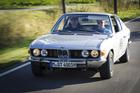 BMW 2002 GT4 Frua Coupé  - Foto: Muschalla