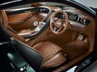 Bentley EXP 10 Speed 6 - Foto: Hersteller