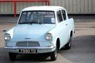 Ford Anglia  - Foto: Hersteller